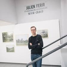 avatar for Julien Ferir