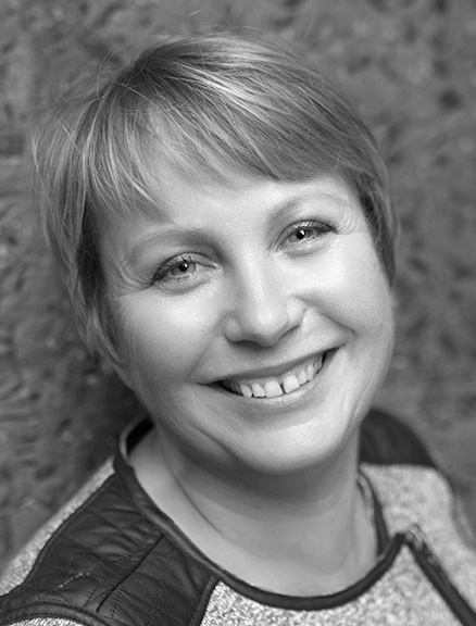 avatar for Barbara Grossmann
