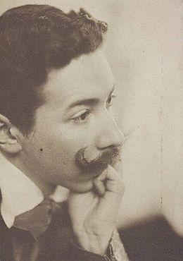 avatar for Adolf de Meyer De Meyer